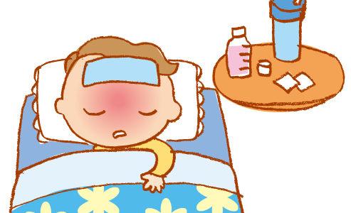 インフルエンザと風邪の違い。どんな特徴がある?