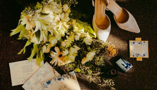 結婚式の招待状の返信マナー!基本や文例集を紹介します