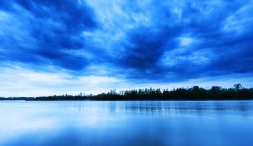 三途の川の「三途」ってどういう意味?